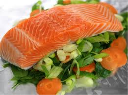 Quinlans Simple Salmon Parcels
