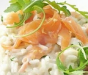 Smoked Salmon & Lemon Risotto
