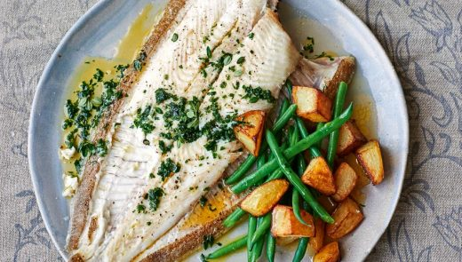 p98-cropped-Baked-Summer-Plaice-with-herb-butter